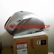 TANGKI MEGAPRO 2010 MONOSHOCK SILVER