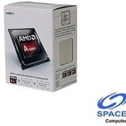 AMD Richland A4-6300 (Radeon HD8370D) 3.7Ghz Cache 1MB 65W Socket FM2 (8541361) di Kota Jakarta Barat
