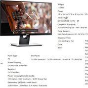 Monitor Dell 23 - S2316H (8542321) di Kota Jakarta Barat