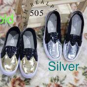 Casual shoe / Real pict / Sepatu cewe / New model / Berkualitas