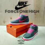 Nike Force One High / Real pict / Casual Shoe