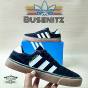 Adidas Busenitz / Real pict / Casual shoe