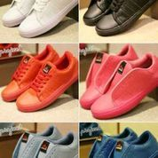 Adidas / Casual / Unisex / Like pict / Sepatu Adidas / Berkualitas
