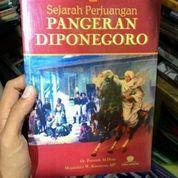 Sejarah Perjuangan PANGERAN DIPONEGORO , Dr.Purwadi M.Hum (8562905) di Kota Malang