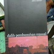 Dalih Pembunuhan Massal, John Rossa (8562933) di Kota Malang
