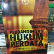 PERBANDINGAN HUKUM PERDATA - SALIM DAN ERLIES SEPTIANA (8563065) di Kota Malang