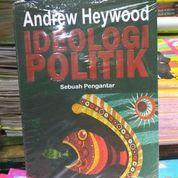 Ideologi Politik, Andrew Heywood (8563191) di Kota Malang