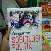 Pengantar Sosiologi Politik , Elly M.Setiadi dan Usman Kolip (8563453) di Kota Malang