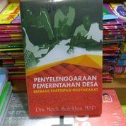 Penyelenggaraan Pemerintahan Desa, Drs.Moch.Solechan M.AP (8563601) di Kota Malang