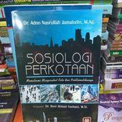 SOSIOLOGI PERKOTAAN,Dr.Adon Nasrullah Jamaludin,M.Ag (8563637) di Kota Malang