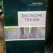 Ekonomi Teknik , I Nyoman Pujawan