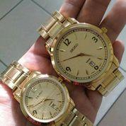 jam tangan couple SEIKO (8573287) di Kota Bogor