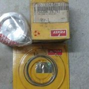 piston + ring astrea merk aspira (8586887) di Kota Tangerang