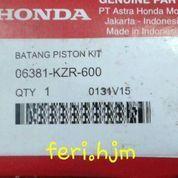 stank piston / con-rod kit vario 125 injeksi asli ahm (8587061) di Kota Tangerang