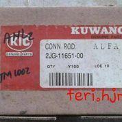 stank piston / con-rod kit f1zr merk kuwano (8587097) di Kota Tangerang