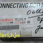 stank piston / con-rod kit jupiter, jupiterz, vega, cripton asli ymh (8587247) di Kota Tangerang