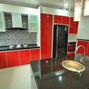 Kitchen Set Murah Minimalis (8599439) di Kota Jakarta Pusat
