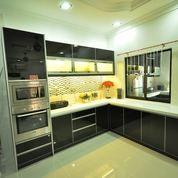 Kitchenset HPL Modern (8599451) di Kota Jakarta Utara