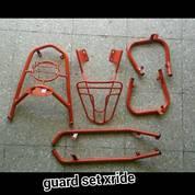 tubular / guardset / pelindung body xride x ride (8620487) di Kota Bandung