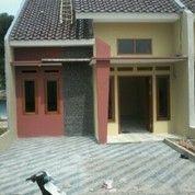 Rumah cluster pemukiman terbuka