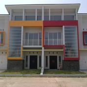 Rumah 2 Lantai Tipe 115 Bergarasi Di Dalam Rumah Di Perumahan Horizon Estate