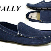 Sepatu Bally Casual 39-43
