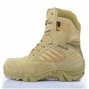 Sepatu Delta Forces 8 Desert