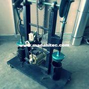 Mesin Press Baglog Jamur (8771029) di Kota Yogyakarta