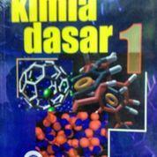 Kimia Dasar (1) Syukri S