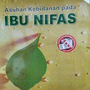 Asuhan kebidanan pada ibu nifas, Vivian Nanny (8789183) di Kota Jakarta Barat