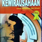 Kewirausahaan untuk Mahasiswa dan Umum (8789295) di Kota Jakarta Barat