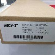 Battery Acer D250 Original (8789481) di Kota Tangerang