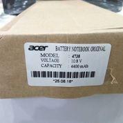 Battery Acer 4738 Original (8789689) di Kota Tangerang