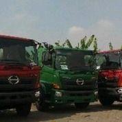 Hino Surabaya New Ranger SG 260 J