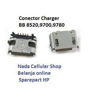PIC / CONNECTOR CHARGER BLACKBERRY 8520