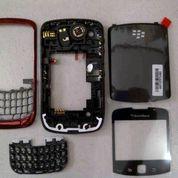 CASSING BLACKBERRY GEMINI 3G 9300 FULLSET ORISINIL