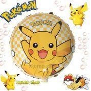 Balon Foil POKEMON (8836335) di Kota Medan