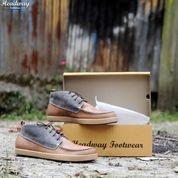 Sepatu Casual|sepatu kerja|sepatu jalan| sepatu boot pria ~ HW 26 (8846619) di Kota Bandung