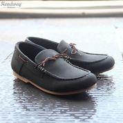 Sepatu Casual|sepatu kerja|sepatu jalan| sepatu boot pria cowok ~ HW03 (8847651) di Kota Bandung