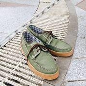 Sepatu Casual|sepatu kerja|sepatu jalan| sepatu boot pria cowok ~ HW19 (8848031) di Kota Bandung