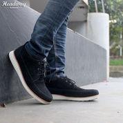Sepatu Jalan| sepatu kerja| sepatu casual| sepatu boot pria kode HW30 (8848397) di Kota Bandung
