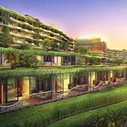 Investasi Menguntungkan di New World Grand Bali Resort, Pecatu