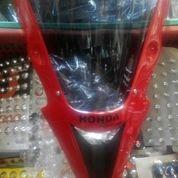 Visor Motor Honda CBR New Led
