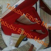Panflute American Flute PROfesional