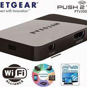 Netgear Wireless Display Adapter Push2TV -- Car Screen Mirroring