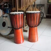 Jimbe T : 50 cm Kayu Mahoni Polos (8961163) di Kota Yogyakarta
