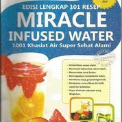 Miracle Infused Water