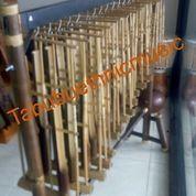 Angklung Arumba Calung Bambu Hitam