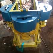 Mesin Potong Ring Gelas Lobang 3 (9005759) di Kab. Mamuju Tengah