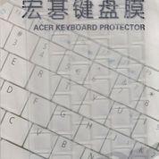"Keyboard Protector ACER 14"" V5 3830 4830 4755G v3-471g V5-471G V5-431 M5 (9018137) di Kota Jakarta Barat"